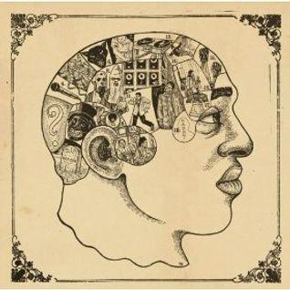 Dj Alarm: Tracks On My Mind August 2011