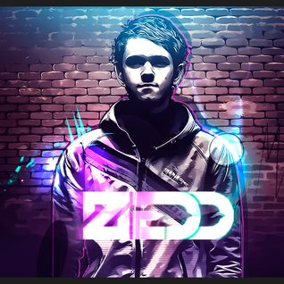 ZEDD TRUE COLORS PREMIUM LIVE MIX By BlackBunny