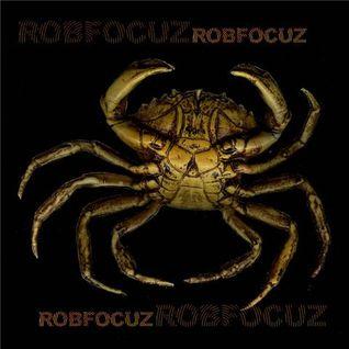 Rob Focuz Breaks Mix 4th July 2016