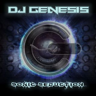 DJ Genesis - Sonic Seduction