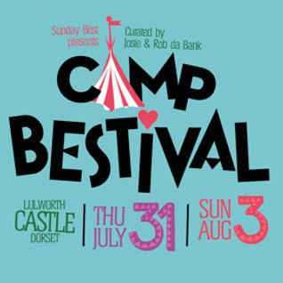 Bestimix: Rob da Bank Camp Bestival 2014 podcast #1