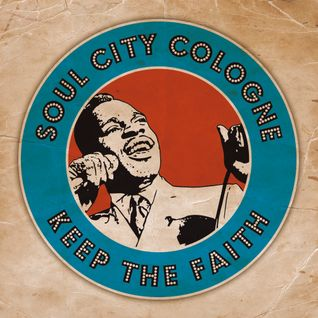 SOUL CITY on air | Koelncampus, 14.03.2012, feat. Matt Fox (Soul City)