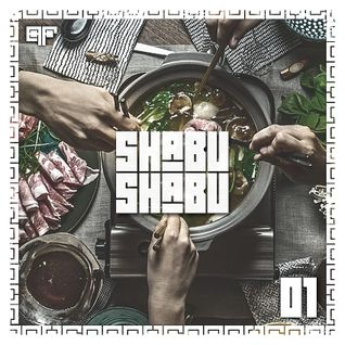 QiFu - Shabu Shabu mix Vol. 01
