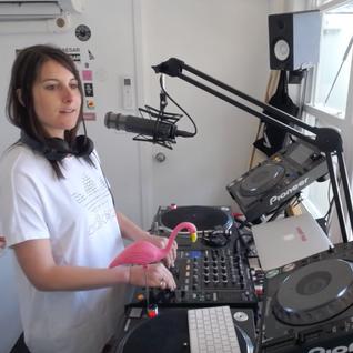 Nikki @ The Lot Radio 2 March 2016