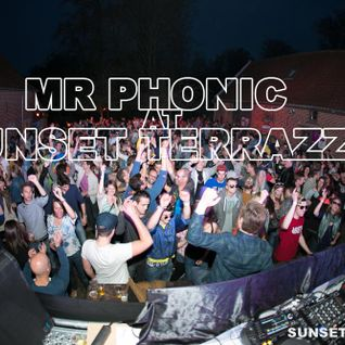 Mr Phonic @ Sunset Terrazza - Summer In March