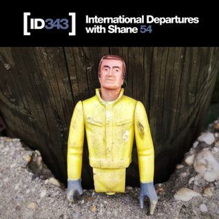 Shane 54 - International Departures 343