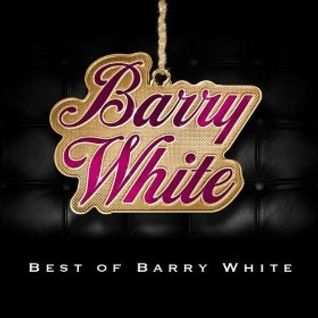 Barry White - Best Of Barry White