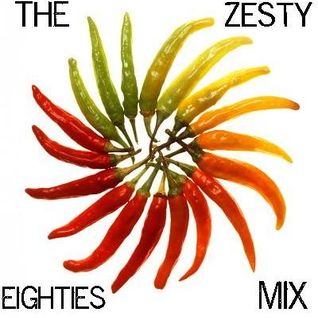 The Zesty 80s Mix