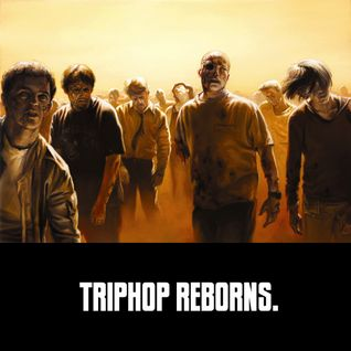 SLY (Chinese Man) - Triphop Reborns