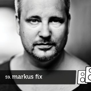 Soundwall Podcast #59: Markus Fix