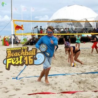 Neringa FM Beachball FEST'16 Promo MIX: 37 summers