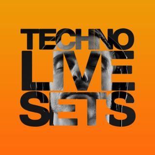 Steve Bug b2b Josh Wink - Kehakuma (Space Ibiza) - 08-08-2015
