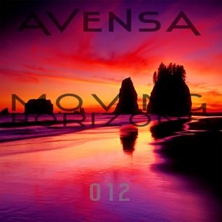 Avensa pres. Moving Horizons 012
