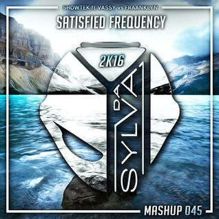 Showtek ft Vassy Vs Fraanklyn - Sastisfied Frequency (Da Sylva Mashup)