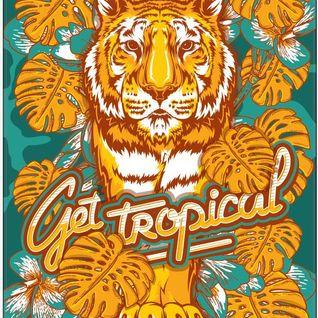Rafael Aragon - Get Tropical Mini Mix