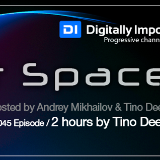 Tino Deep - Abstract Space 045 ( February 12, 2016) On di.fm