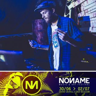 NN Podcast 010 - Yoetc - NoName Festival