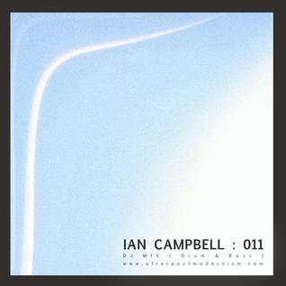 Ian Campbell: DJ Mix 011 - Drum&Bass