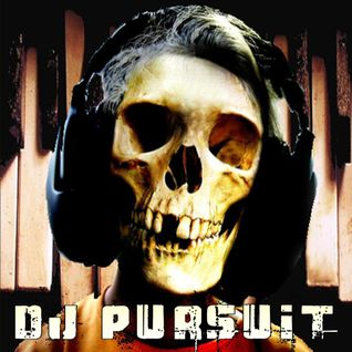 PURSUIT - OLDSKOOL HARDCORE JUNGLE TECHNO MINI MIX (92-94)