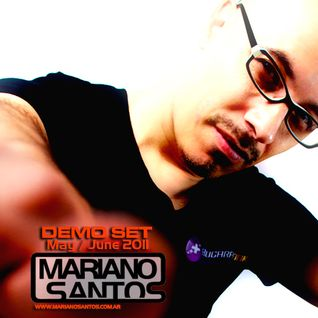 Mariano Santos @ DEMO SET May - June 2011