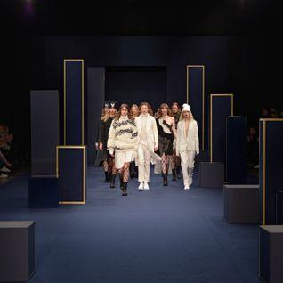 Musique Couture Fashion Show Mix for Lala Berlin AW/2016 Show Copenhagen