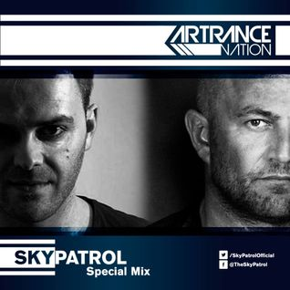 ArZen pres. Artrance Nation Ep 40 with Skypatrol Guest Mix