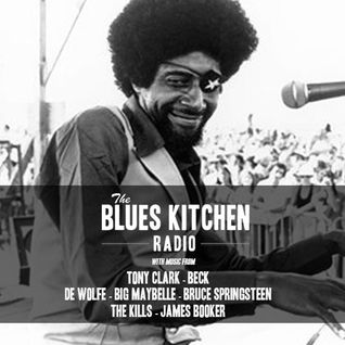 Blues Kitchen Radio: 17th March 2014