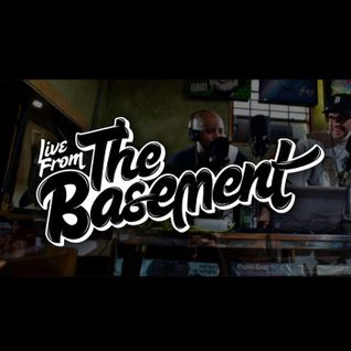 "Live From The Basement - Episode #1 – ""Hi."""