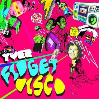 Biwweh @ Freaky Fidget Forest 2012