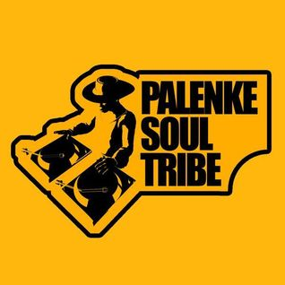 "INTERVIEW * PALENKE SOULTRIBE ""Oro"""