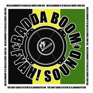 Rocksteady Mix (Alton Ellis special) by MadMan JackPot @ Badda Boom Sound