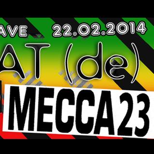 Dada MDMA  - Gypsy Ragga MeCca_23 22.02.2014. Moscow