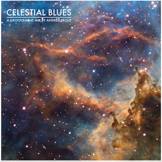 Andrea Trout: Celestial Blues