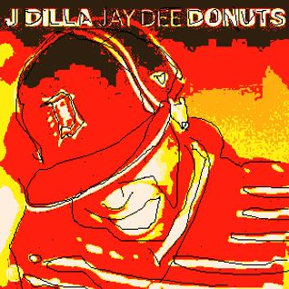 J Dilla - Originals vs Samples (alek mixtape)