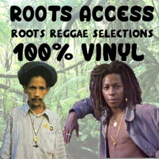 Roots Access - 2016-06-13