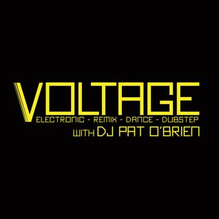 Voltage Radio - September '16