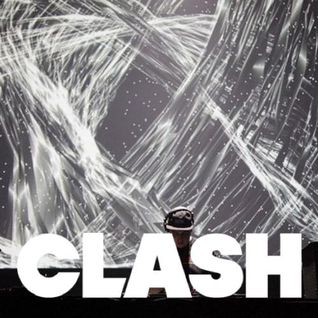 Clash DJ Mix - Etch