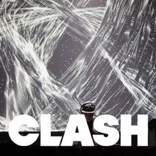 Clash DJ Mix - Etch
