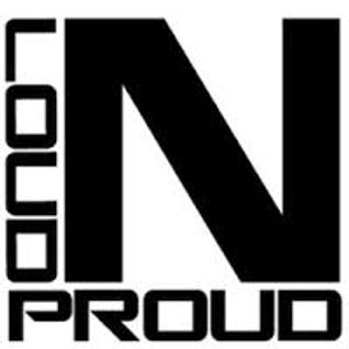 DJ noddy loud and proud 2013