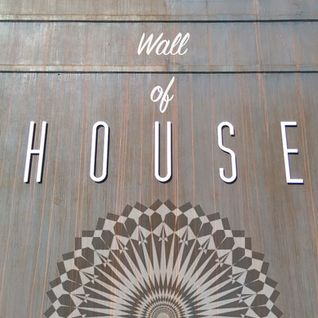 Wall of House