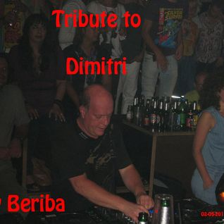Tribute to Dimitri Kneppers by Beriba