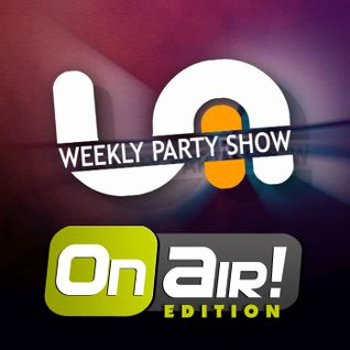 Weekly Party Show #704 H2T2