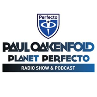 Planet Perfecto Radio Show 32