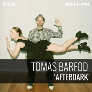 AFTERDARK by Tomas Barfod