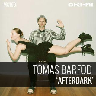 AFTERDARK by Tomas Barfod