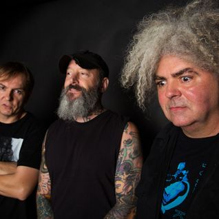 Sonic Attack 123 - A Melvins Special