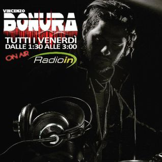 Mixato Radio In 12/2/2016 mixed By Vincenzo Bonura