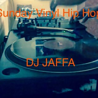 Sunday Vinyl Hip Hop