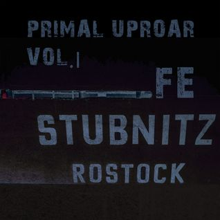 Primal Uproar Vol1 (Dj Set Recording)