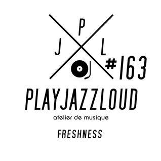 PJL sessions #163 [freshness]